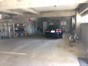 千種区萱場一棟売ビル 駐車場写真