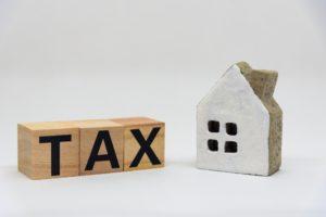 不動産取得税