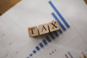 所得税・法人税