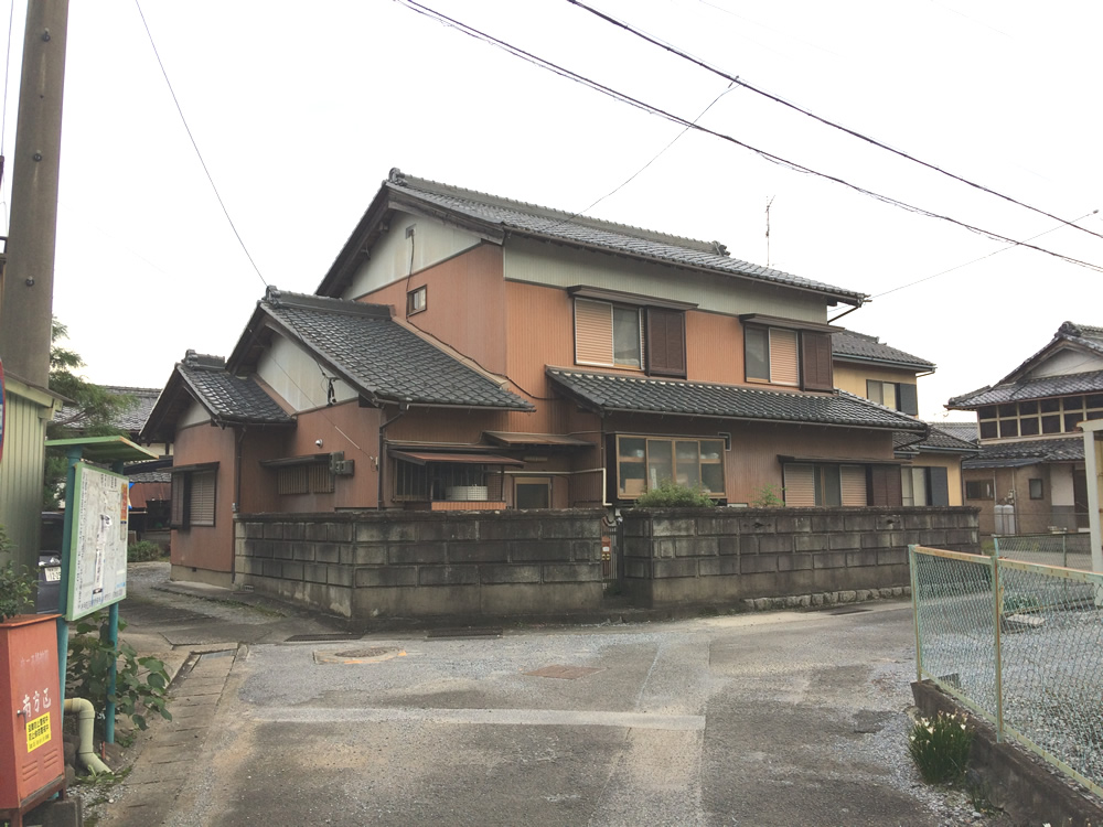 岐阜県 神戸町 戸建住宅 780万円