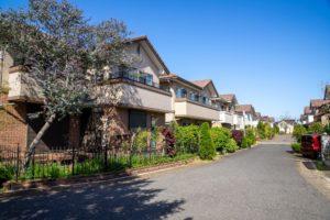 家屋の相続税評価