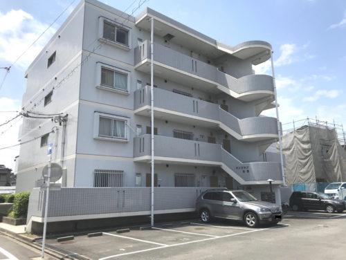 愛知県清須市 RC造一棟売りマンション 1.35億 9.5%