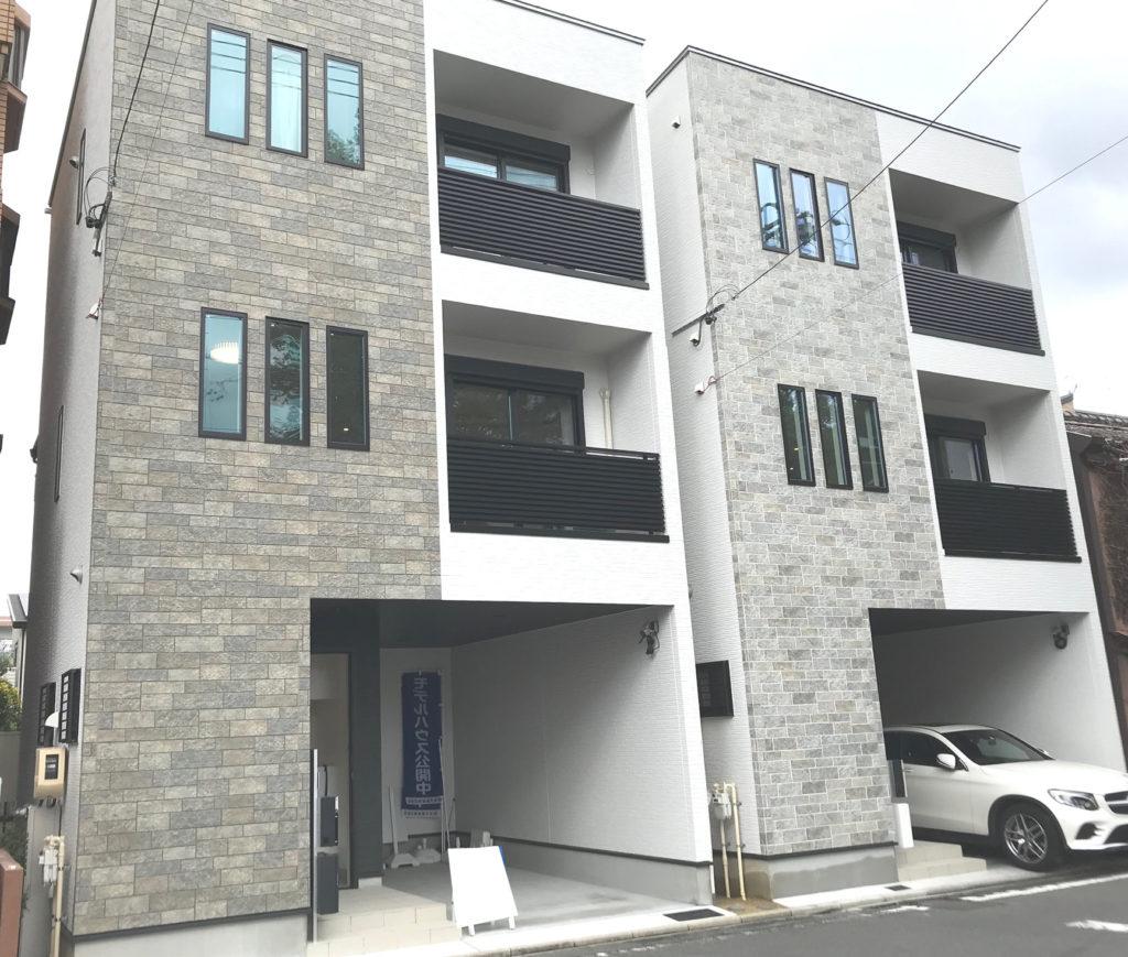 新築住宅 名古屋市西区幅下 浅間町駅徒歩3分 3,780万円